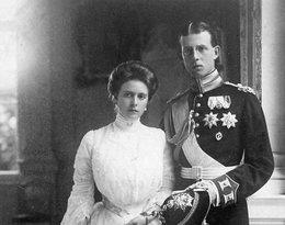 Rodzice księcia Filipa