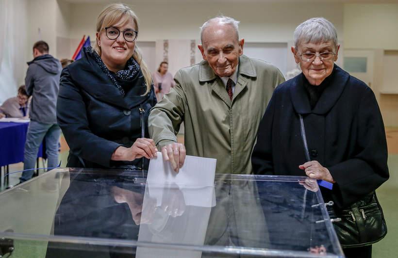 \Rodzice Pawła Adamowicza, Ryszard i Teresa