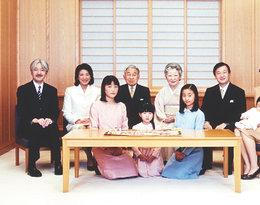 Rodzina cesarska