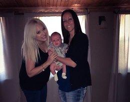 Rodzina Coulter - syn i dwie matki