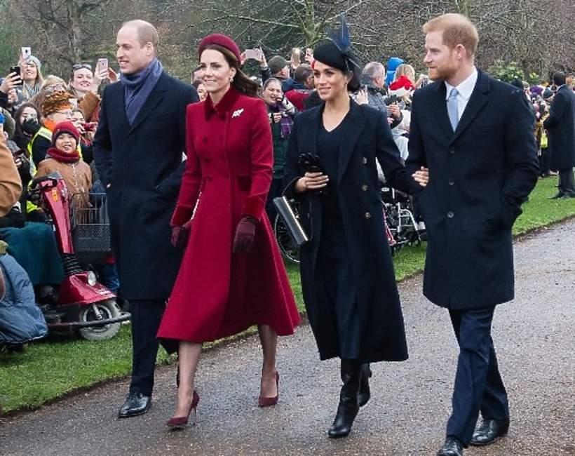 Rodzina Windsorów