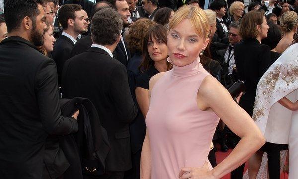 Roma Gąsiorowska, Cannes 2019