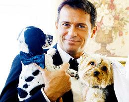 Były mąż Joanny Krupy jest zakochany! Kim jest nowa partnerka Romaina Zago?