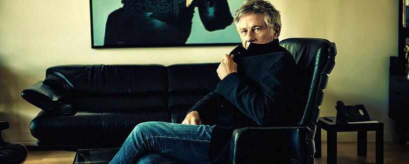 Roman Polański, VIVA! listopad 2013