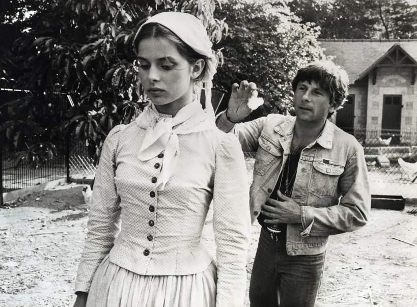 Roman Polański i Nastassja Kinski: historia skandalicznego romansu