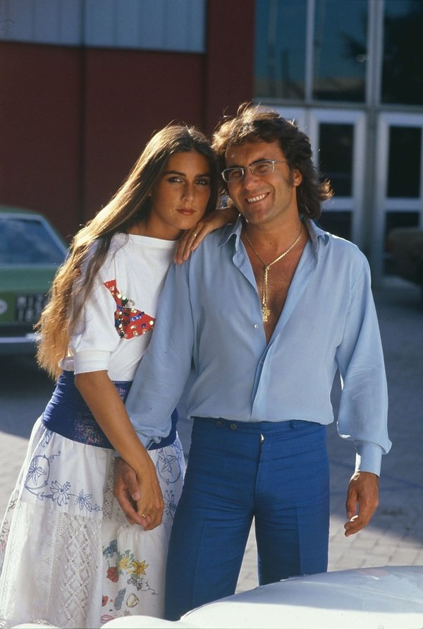 Romina Power i Al Bano, Albano Carrisi