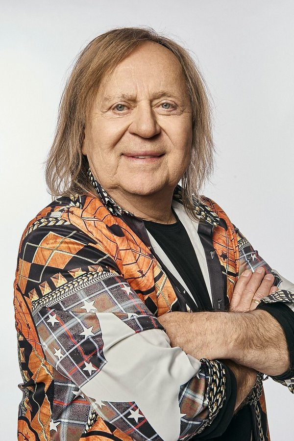 Romuald Lipko, Budka Suflera