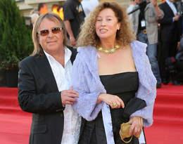"""""""Moja żona to nie jest typ zołzy"""", mawiał. Oto historia miłości Romualda Lipko i Doroty Lipko"""