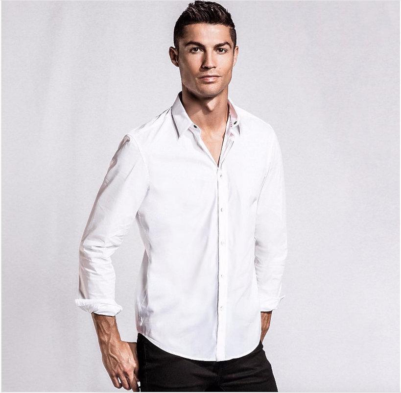 Ronaldo, Ranking Instagram 2017