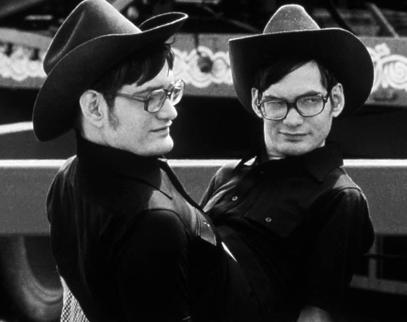 Ronnie i Donnie Galyon