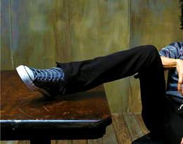 """""""Ktoś tam w górze musi mnie bardzo lubić"""". Ronnie Wood, gitarzysta """"The Rolling Stones"""" o swojej walce z rakiem"""
