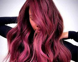 Różowe włosy nie tylko dla blondynek? Teraz to możliwe!
