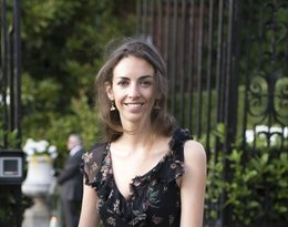 Rose Hanbury, kochanka księcia Williama