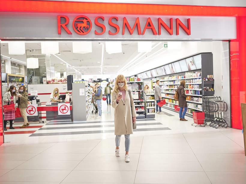 Rossmann GO - nowy sposób na wygodne zakupy