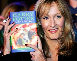 """Siedem rzeczy, których nie wiesz o autorce """"Harry'ego Pottera"""" i jej książkach!"""