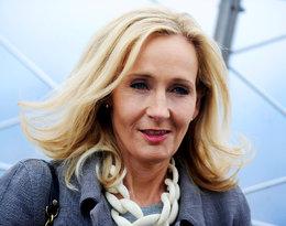 J.K. Rowling okradziona! Złodziej z pieniędzy pisarki kupił sobie… dwa koty!
