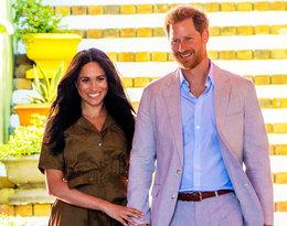 Royal tour 2019 Africa, Meghan i Harry, księżna Meghan, książę Harry