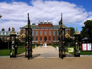 Rozbudowa Pałacu Kensington