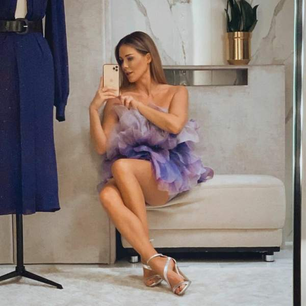 Rozenek w najpiekniejszej sukni swiata