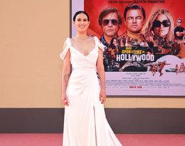 Córka Demi Moore i Bruce'a Willisa zagrała u Tarantino!