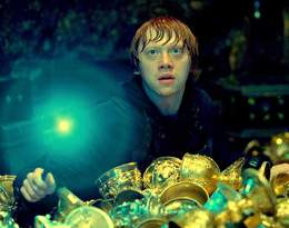 Rupert Grint, czyli filmowy Ron Weasley, niebawem zostanie ojcem!