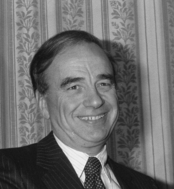 Rupert Murdoch, styczeń 1981