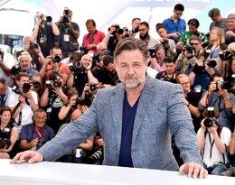 Russell Crowe nie pojawił się na Złotych Globach przez pożary w Australii