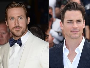 Ryan Gosling, Matt Bomer