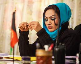 Saba Sahar postrzelona w Kabulu. Pierwsza afgańska reżyserka przeszła operację