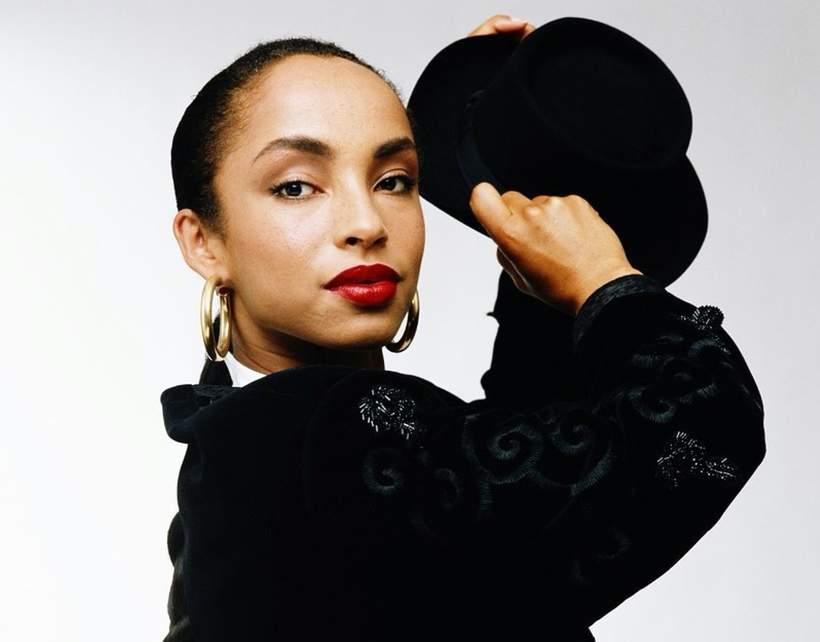 Sade wokalistka urodziny 62. w 2021