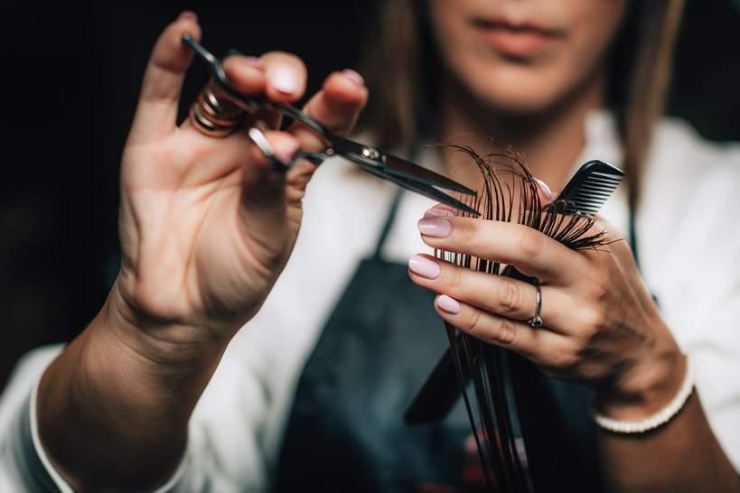 salony fryzjerskie 2020