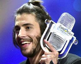 Zwycięzca Eurowizji wziął cichy ślub! Sprawdź, kim jest ukochana Salvadora Sobrala