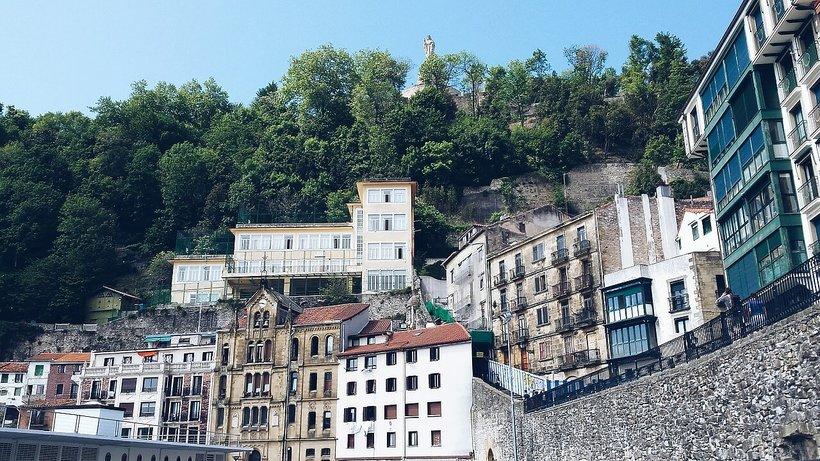 San Sebastian - z czego słynie Hiszpania?