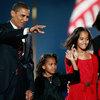 Sasha Obama 2008