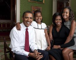 Sasha Obama 2009