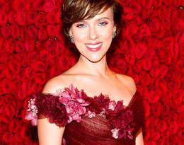 Scarlett Johansson najlepiej zarabiającą aktorką na świecie!