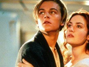 Scena która nie weszła do Titanica