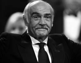 Nie żyje legendarny James Bond, Sean Connery. Od jakiegoś czasu walczył z ciężką chorobą...