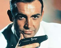 """""""Jestem Bond. James Bond"""". Tak Sean Connery stał się legendą kina"""
