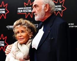 Sir Sean Connery i Micheline Roquebrune: pomimo przeszkód, nigdy nie zwątpili w miłość