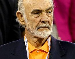 Dramatyczny stan zdrowia Seana Connery'ego! Co dolega aktorowi?