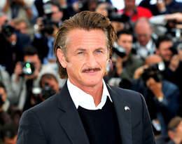 Sean Penn ma dziewczynę w wieku swoich dzieci!