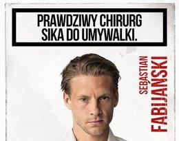 Sebastian Fabijański, Botoks, nowy film Patryka Vegi