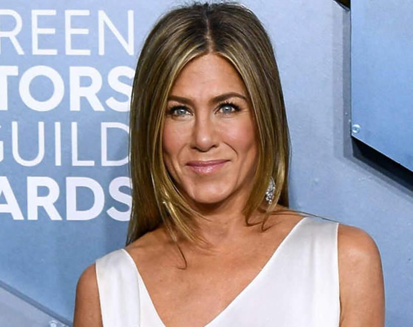 Sekretny składnik anti-aging Jennifer Aniston