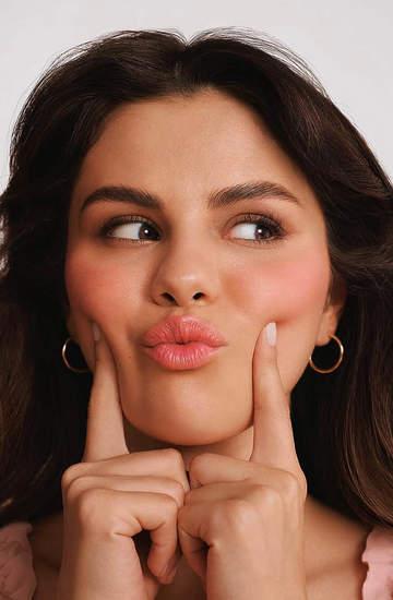 Selena Gomez maseczka pod oczy Sephora