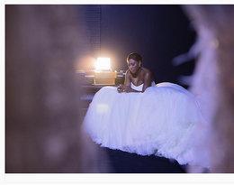 Serena Williams, Alexis Ohanin