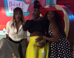 Serena Williams, Ciara, Lala Anthony