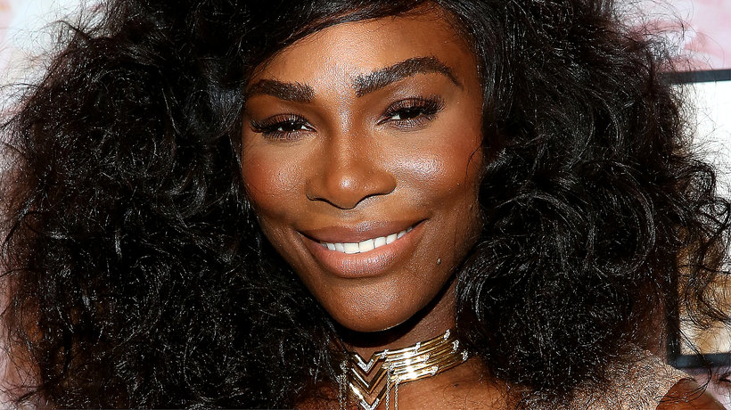 Serena Williams MT