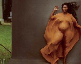 Serena Williams w Vanity Fair