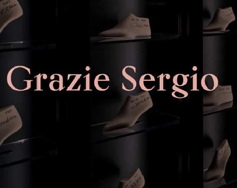Sergio Rossi nie żyje